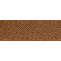 Taille Elastiek 60 mm Bruin