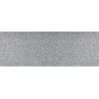 Taille Elastiek 60 mm Zilver