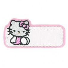 Applicatie Hello Kitty Label