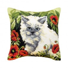 Kussenpakket White Cat
