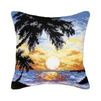 Kussenpakket Sunset on the Beach