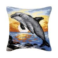Kussenpakket Dolphin Sunset