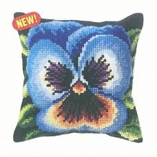 Kussenpakket Blue Flower