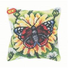 Kussenpakket Butterfly Dandelion