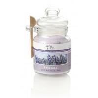 Duurzaam Badzout Lavendelbloesem