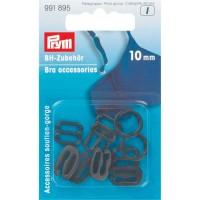 BH Accessoires 10mm zwart