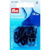 BH Accessoires 14mm zwart