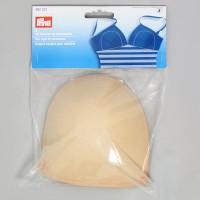 Inlegcups voor badkleding huid cup C