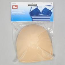 Inlegcups voor badkleding huid cup D