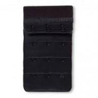 BH-Verlenger zwart 50mm