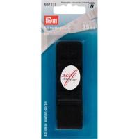 BH-Verlenger zwart 25mm