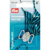Bikinisluiting 12 mm metaal
