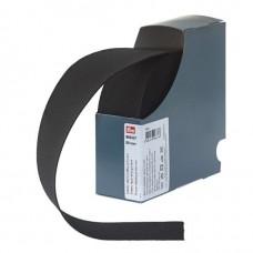 Elastiek - Stevig band elastiek 50 mm Zwart