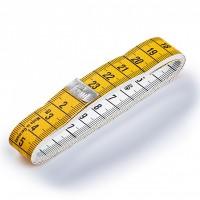 Meetlint 150cm Centimeters