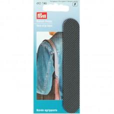 Antislip voor schouderband zwart