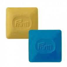 Kleermakerskrijt Geel en Blauw