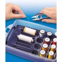 Clickbox voor naaigaren