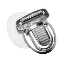 Tasslot  - Zilver