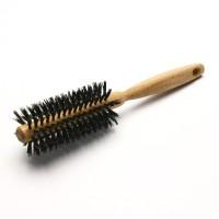 Föhn haarborstel echt haar