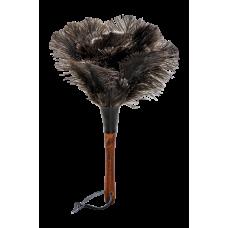 MINI Struisvogel plumeau - 30 centimeter lang
