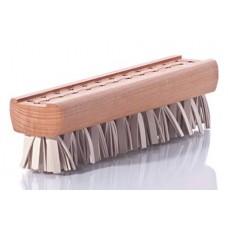 Pluisborstel verwijdert (dieren)haren