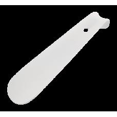 Schoenlepel metaal - Kort 18cm
