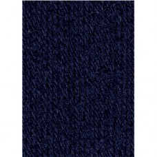 Stopwol Donkerblauw