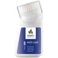 Reiniger voor schoenen - effectief tegen vuil