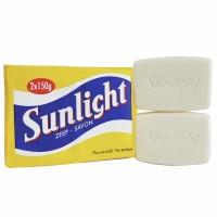 Sunlight zeep - Multifunctionele Huishoudzeep 2 x 150 gram