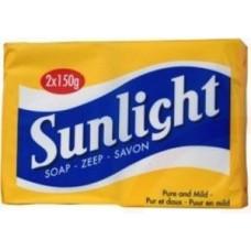 Sunlight zeep 2 x 2 stukken