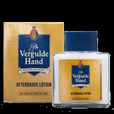 Vergulde Hand Scheerlotion 100 ml - Aftershave
