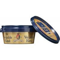 Vergulde Hand Scheerzeep 75 gram - Met eucalyptusolie