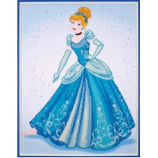 Diamond Painting kit Disney Assepoester